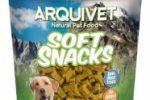 Arquivet Soft Snacks huesitos Pollo 800 grs