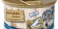 Comida Humeda para Perros Receta Salmon 12 Uds