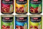 Comida humeda Animonda Gran Carno para perros Pack de 6