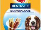 Pedigree Pack de 56 Dentastix limpieza dental de perros