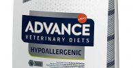 Pienso hipoalergenico para Perros con intolerancias alimentarias 10 kg