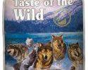 Taste of the Wild Canine Wetlands Pato y Codorniz