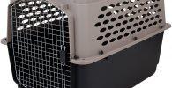 Vari Kennel Transportin homologado para aviones para perros grandes