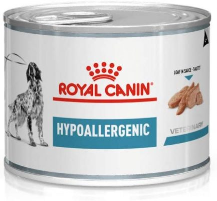 comida humeda perros latitas para bulldog ingles