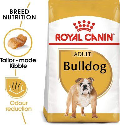 pienso royal canin bulldog ingles
