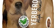 YERBERO Nature Salmon & Rice sin Gluten Hipoalergenico para Perros 12kg