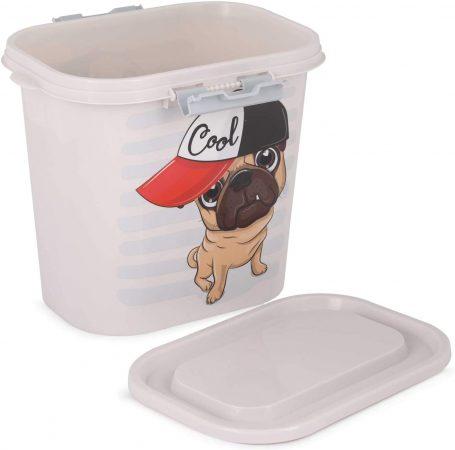 recipiente hermetico para pienso perros