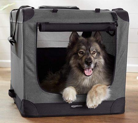transportin de tela para perros