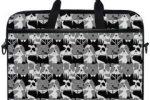 Bolsa para portatil de 15 Pulgadas Bulldog ingles
