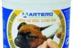Artero Dedales Limpiadores para los oidos de Perros