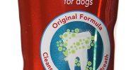 Past de dientes para perros Sentry