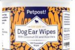 Toallitas Limpiadoras de Oidos para bulldog ingles
