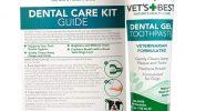 Vet's Best Kit de Cuidado Dental para Perros