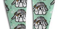Calcetines compresion bulldog ingles