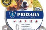 PROZADA Natural Collar Antiparasitario para Perros