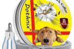 collar Antiparasitos para Perros contra Pulgas Garrapatas Mosquitos mas cortaunas