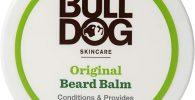 Bulldog crema hombres Bálsamo para Barba