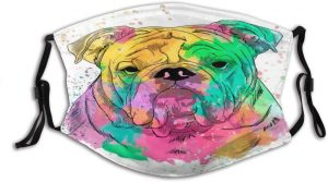 Las mejores mascarillas de bulldog inglés del mercado