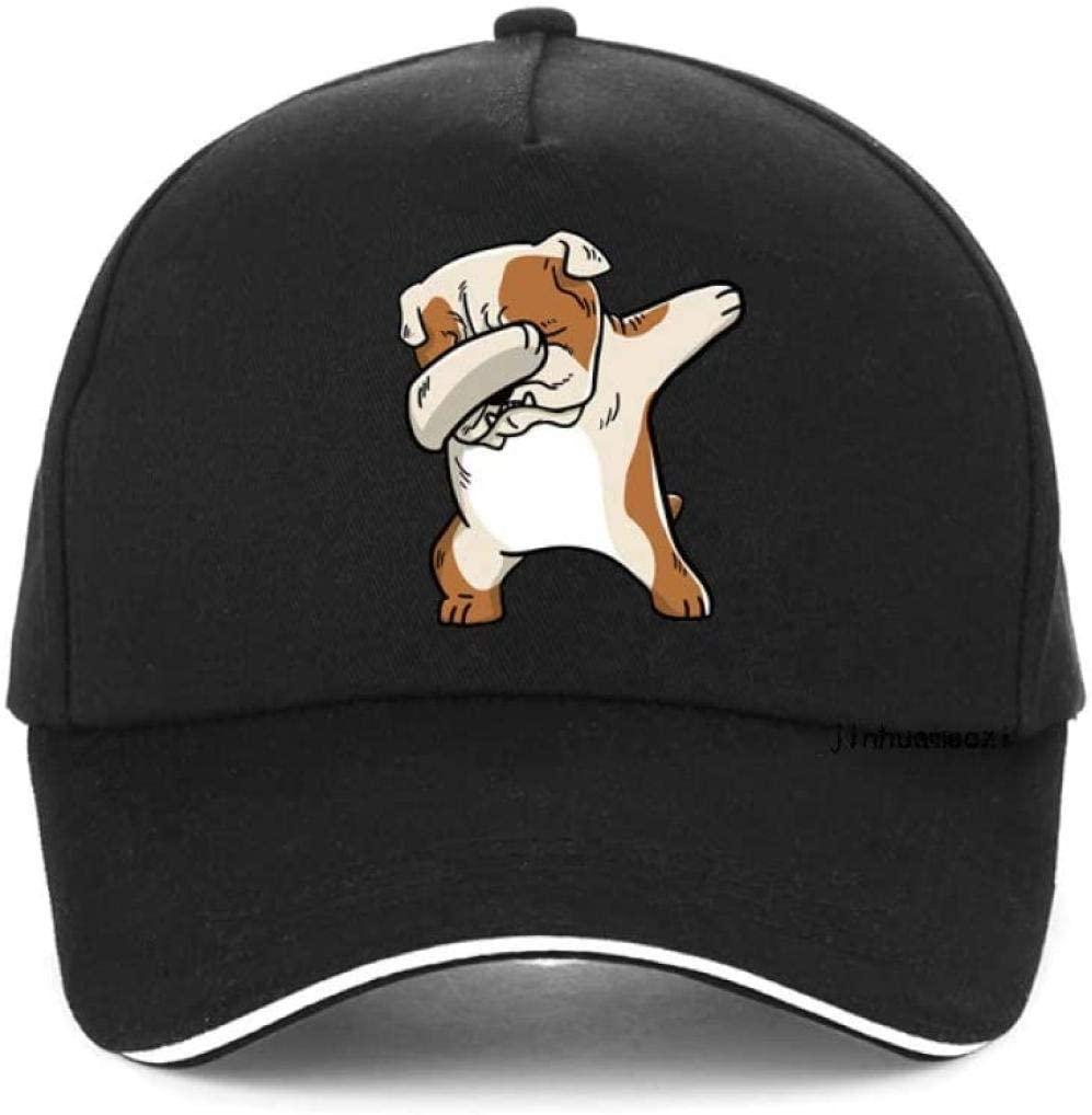 comprar gorra beisbol trucker snapback bulldog ingles